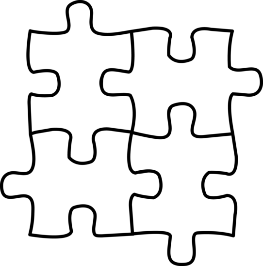 Nice wallpapers Puzzle 542x550px