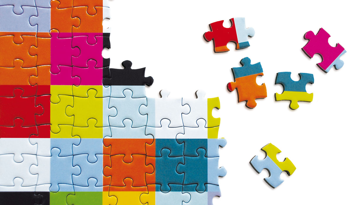 Puzzle Backgrounds, Compatible - PC, Mobile, Gadgets| 1237x700 px