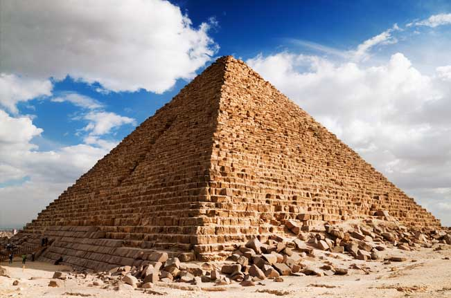 Pyramid High Quality Background on Wallpapers Vista