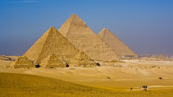 Images of Pyramid | 686x385