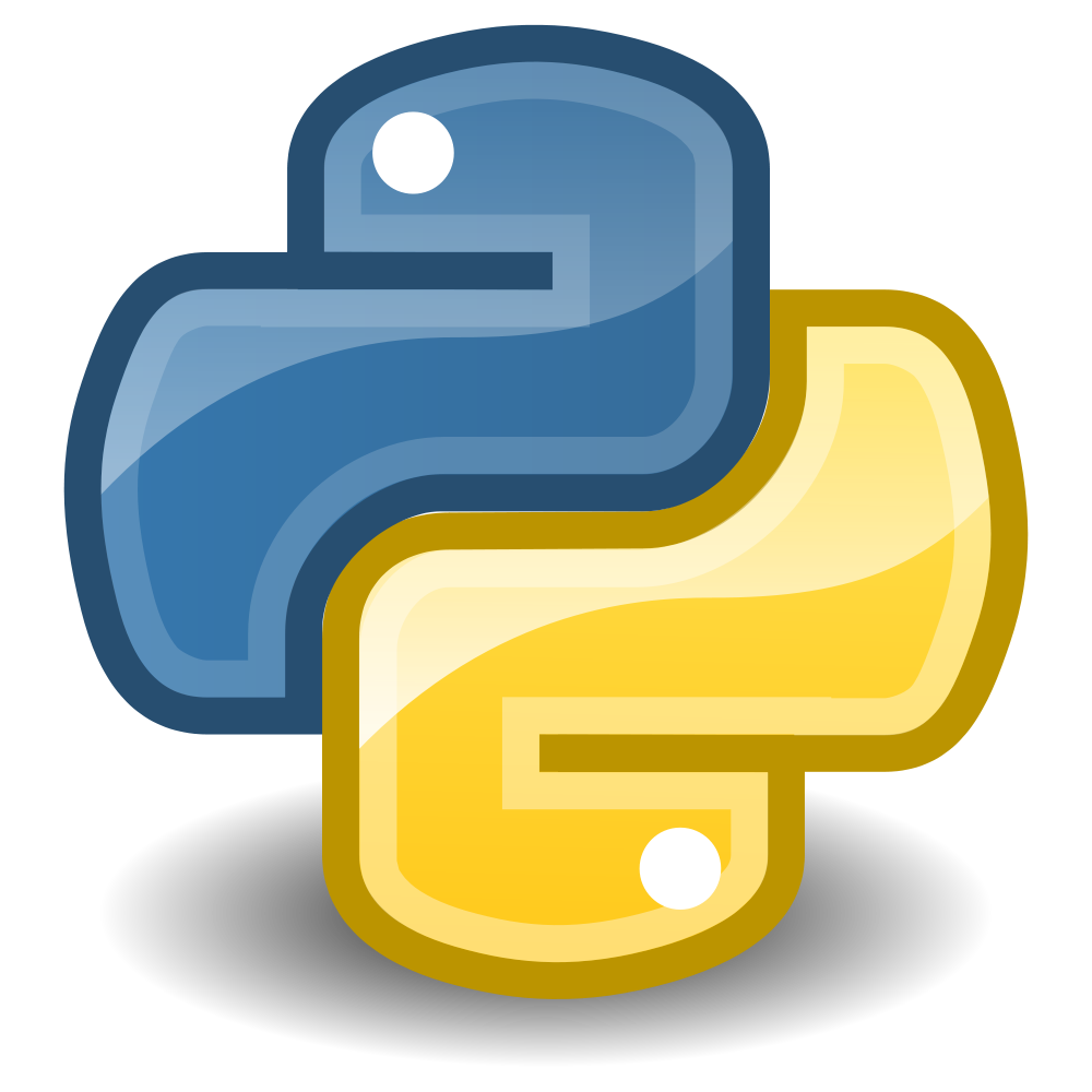 Nice Images Collection: Python Desktop Wallpapers