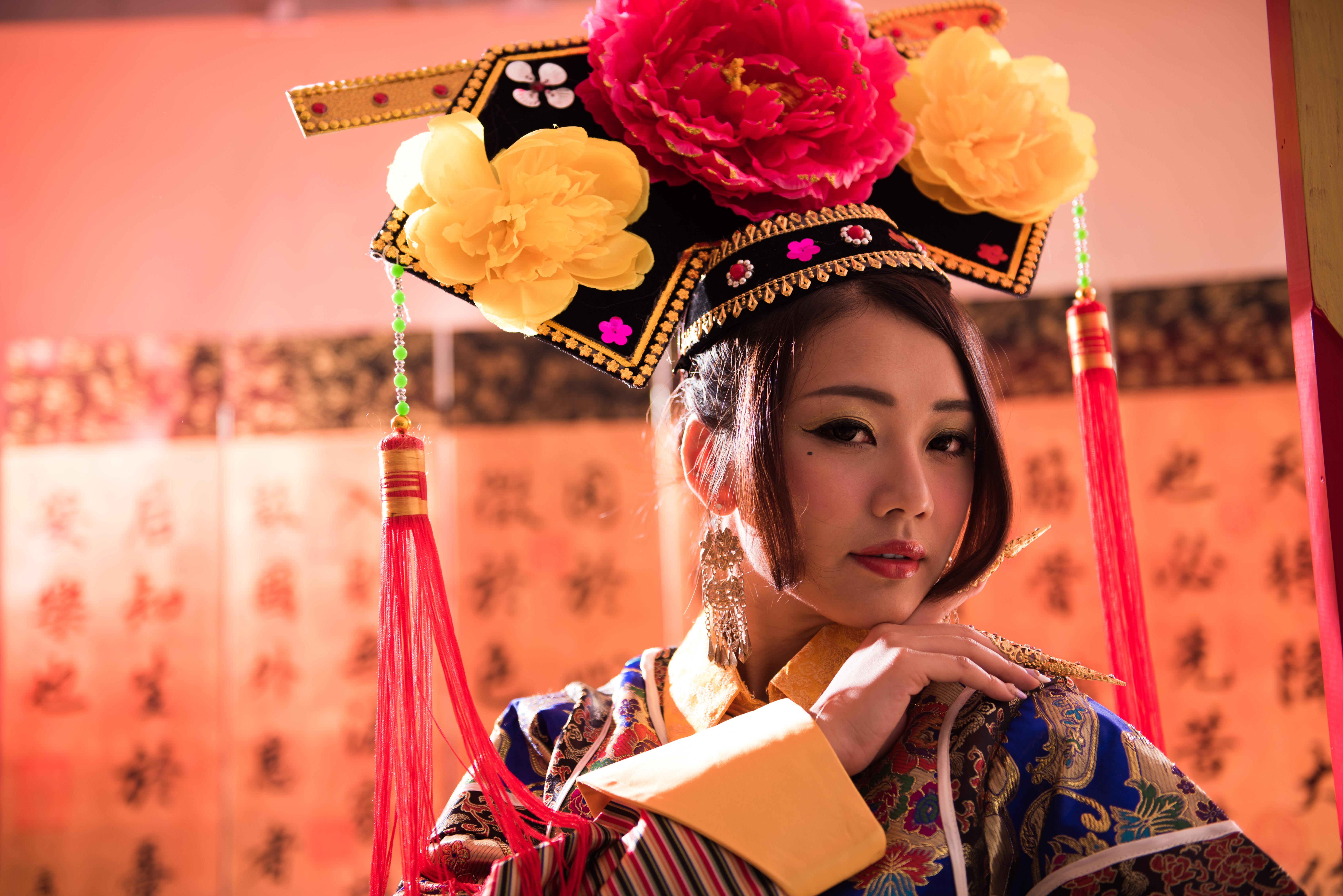 Images of Qián Fūrén   7360x4912