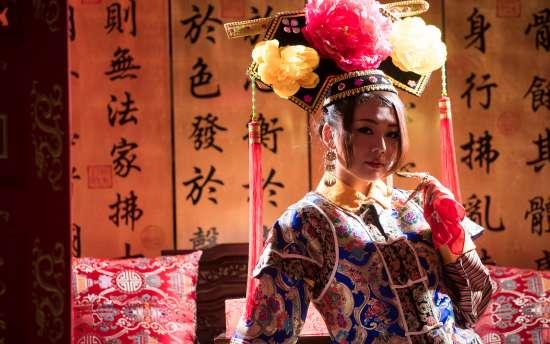 Amazing Qián Fūrén Pictures & Backgrounds