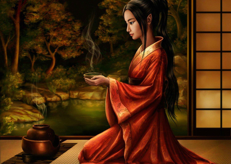 Qiān Yòu Backgrounds on Wallpapers Vista