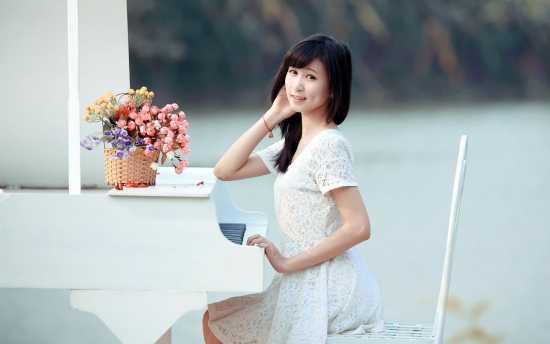 Qiān Yòu Pics, Women Collection