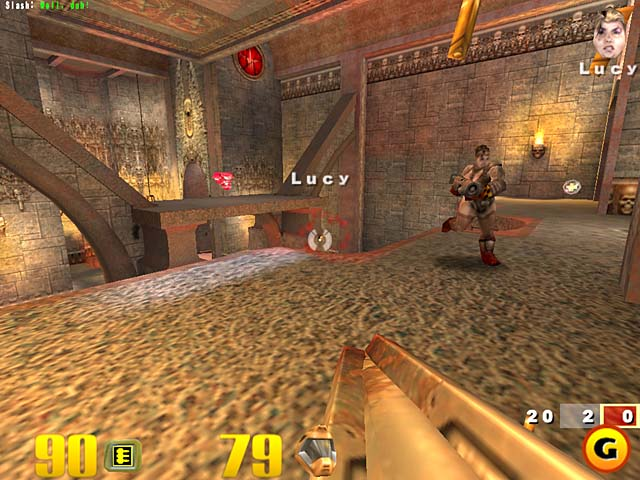 Quake III Arena wallpapers, Video Game, HQ Quake III Arena
