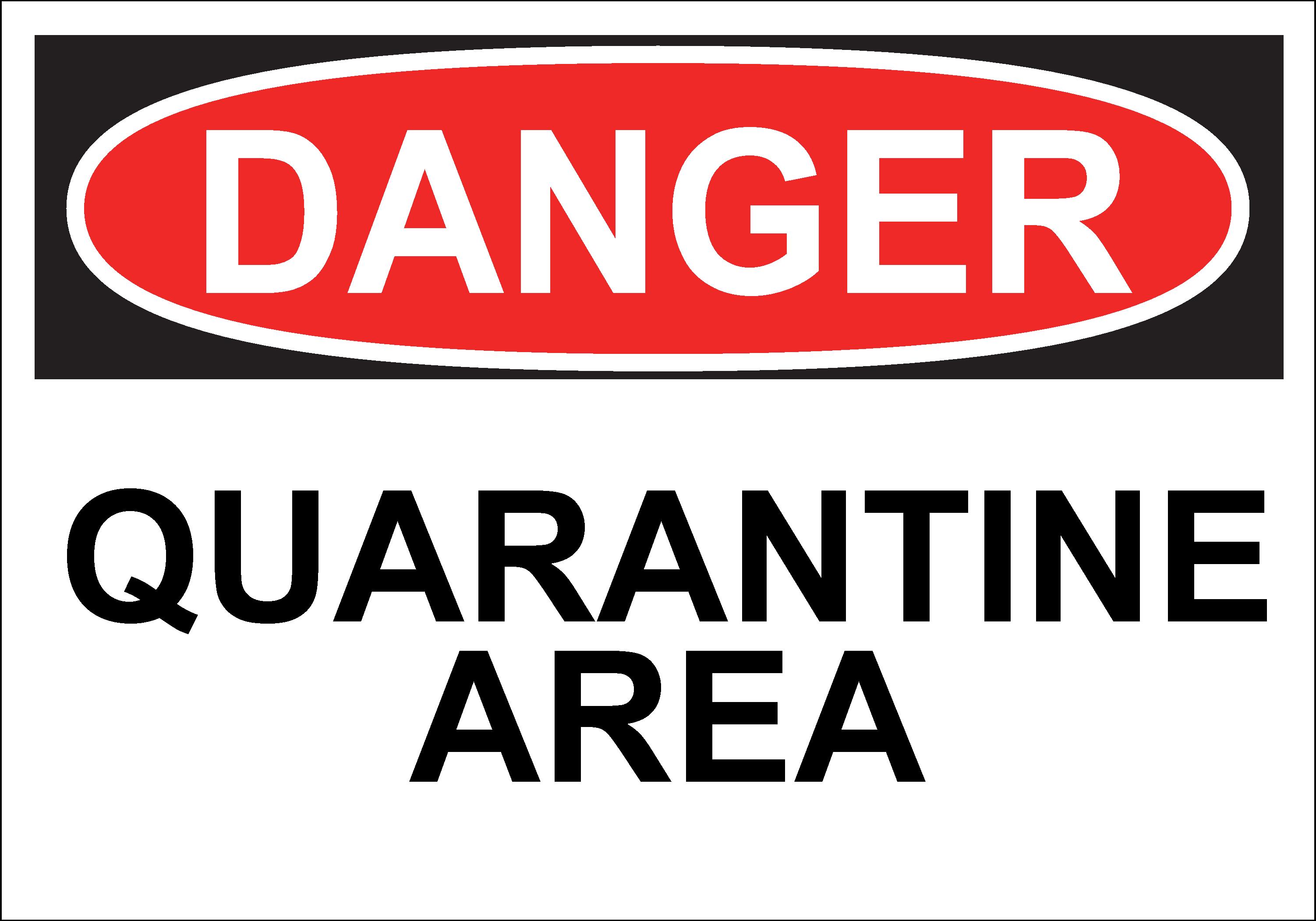 Nice wallpapers Quarantine 3004x2103px