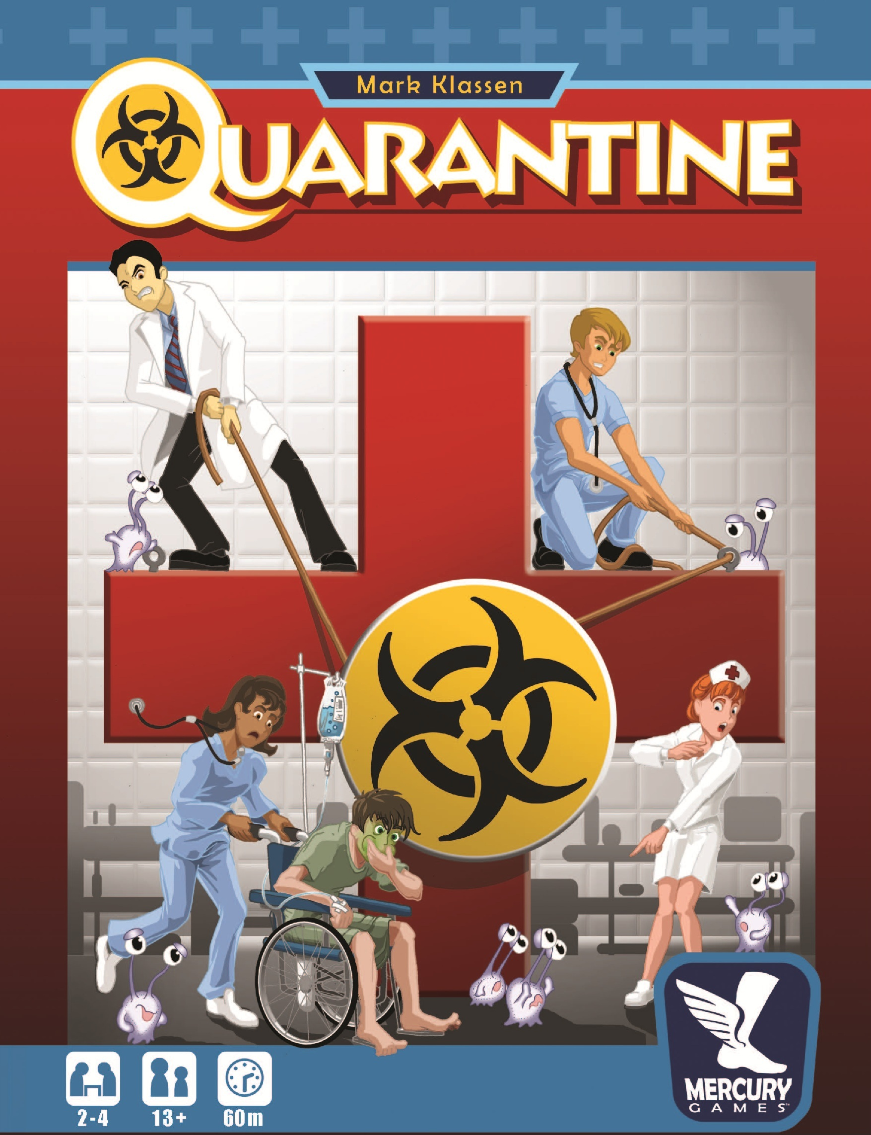 Nice Images Collection: Quarantine Desktop Wallpapers