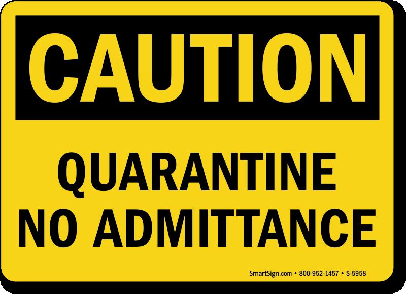 Images of Quarantine   800x579
