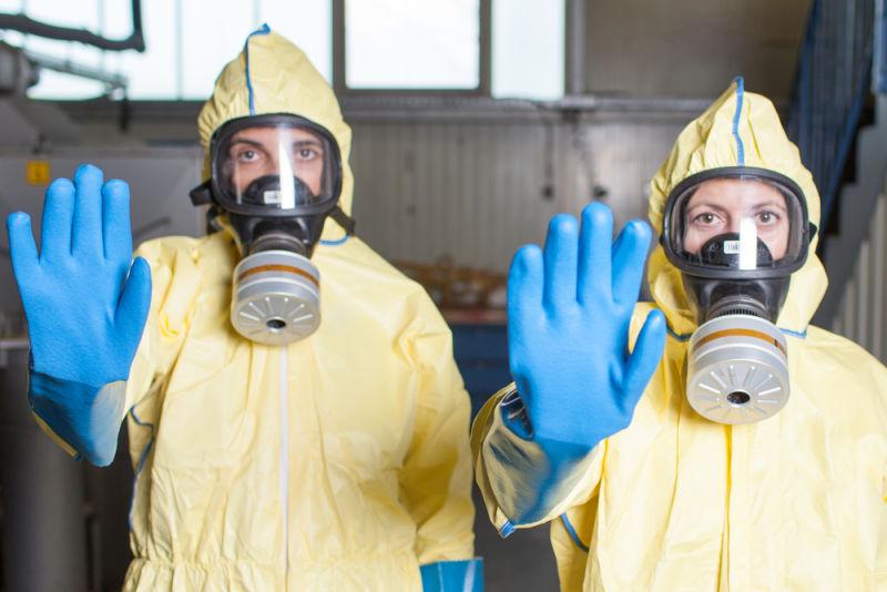 Quarantine High Quality Background on Wallpapers Vista