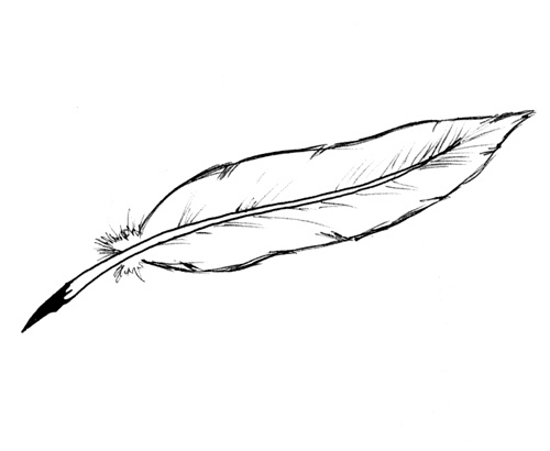 Quill High Quality Background on Wallpapers Vista