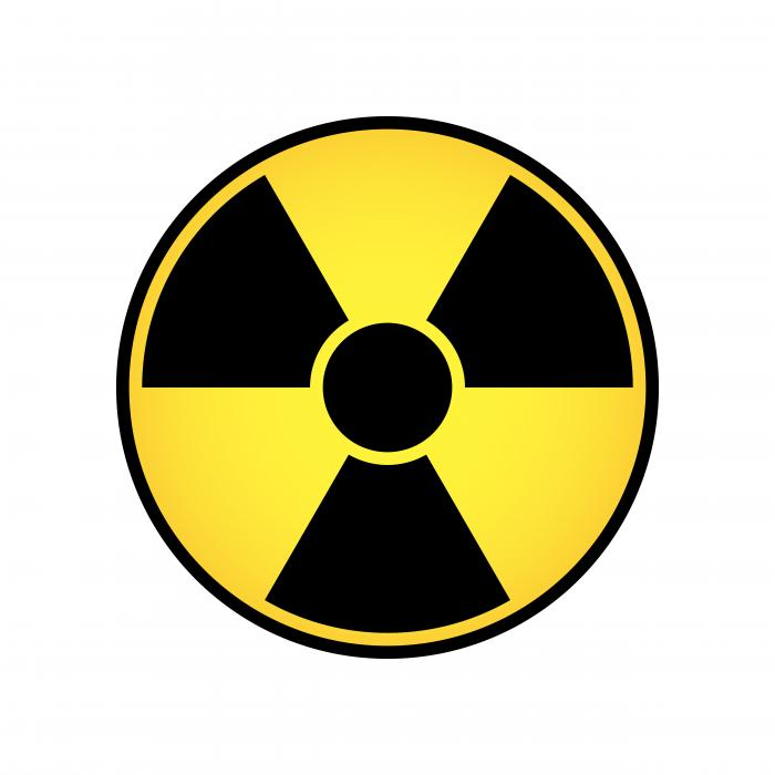 Nice Images Collection: Radiation Desktop Wallpapers