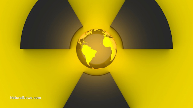 Radiation Pics, Dark Collection