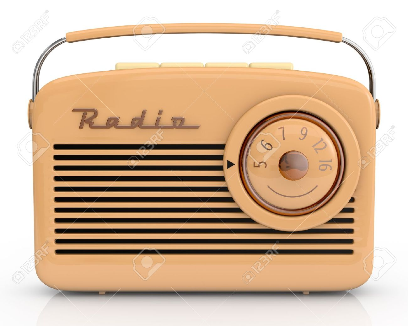 Amazing Radio Pictures & Backgrounds