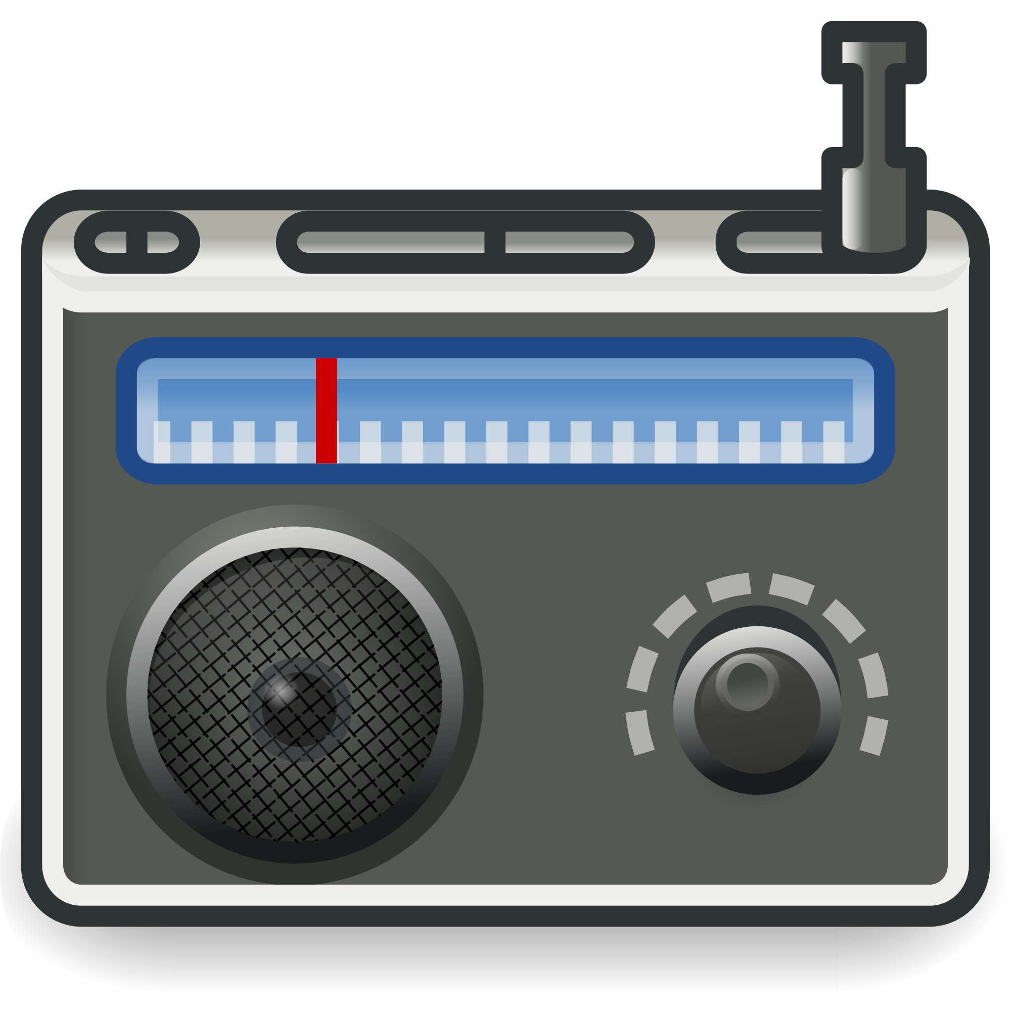 Nice Images Collection: Radio Desktop Wallpapers