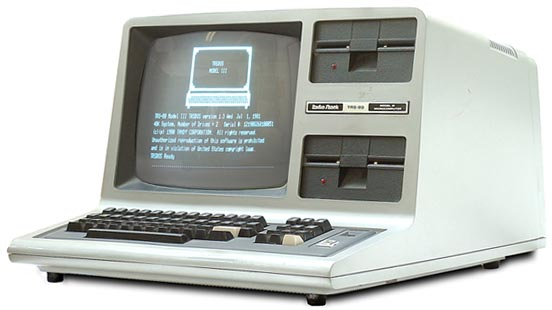 Nice wallpapers Radio Shack TRS-80 552x310px