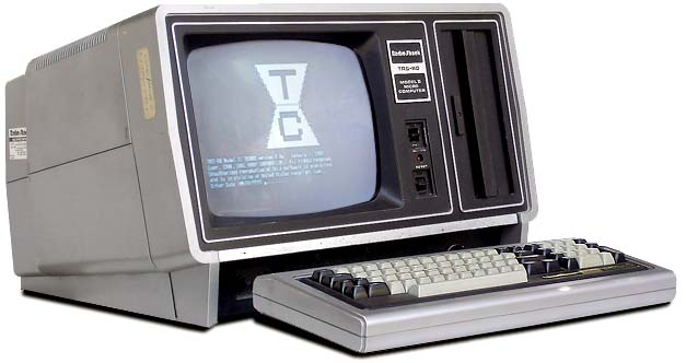Nice wallpapers Radio Shack TRS-80 627x332px