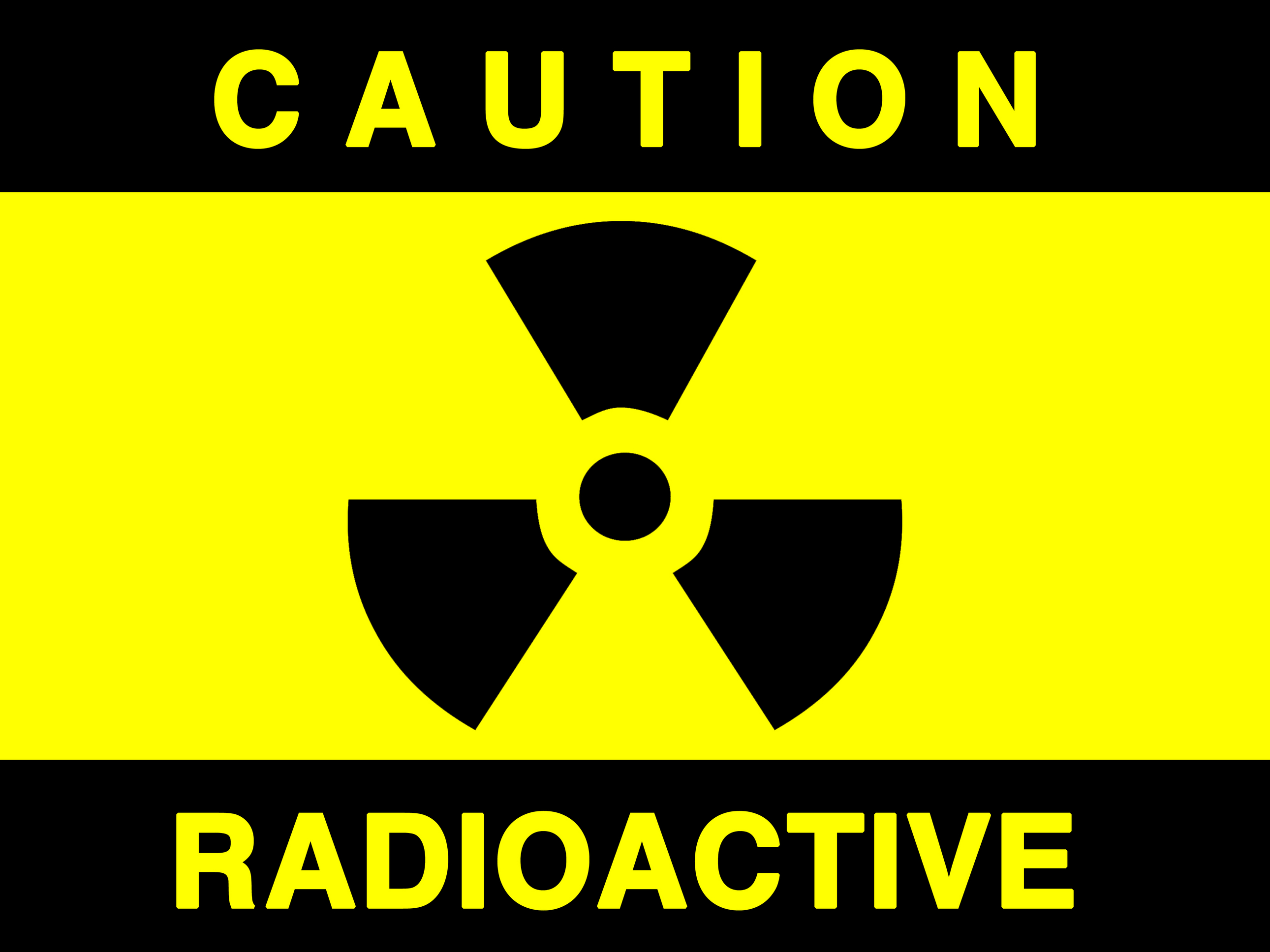HQ Radioactive Wallpapers | File 468.49Kb