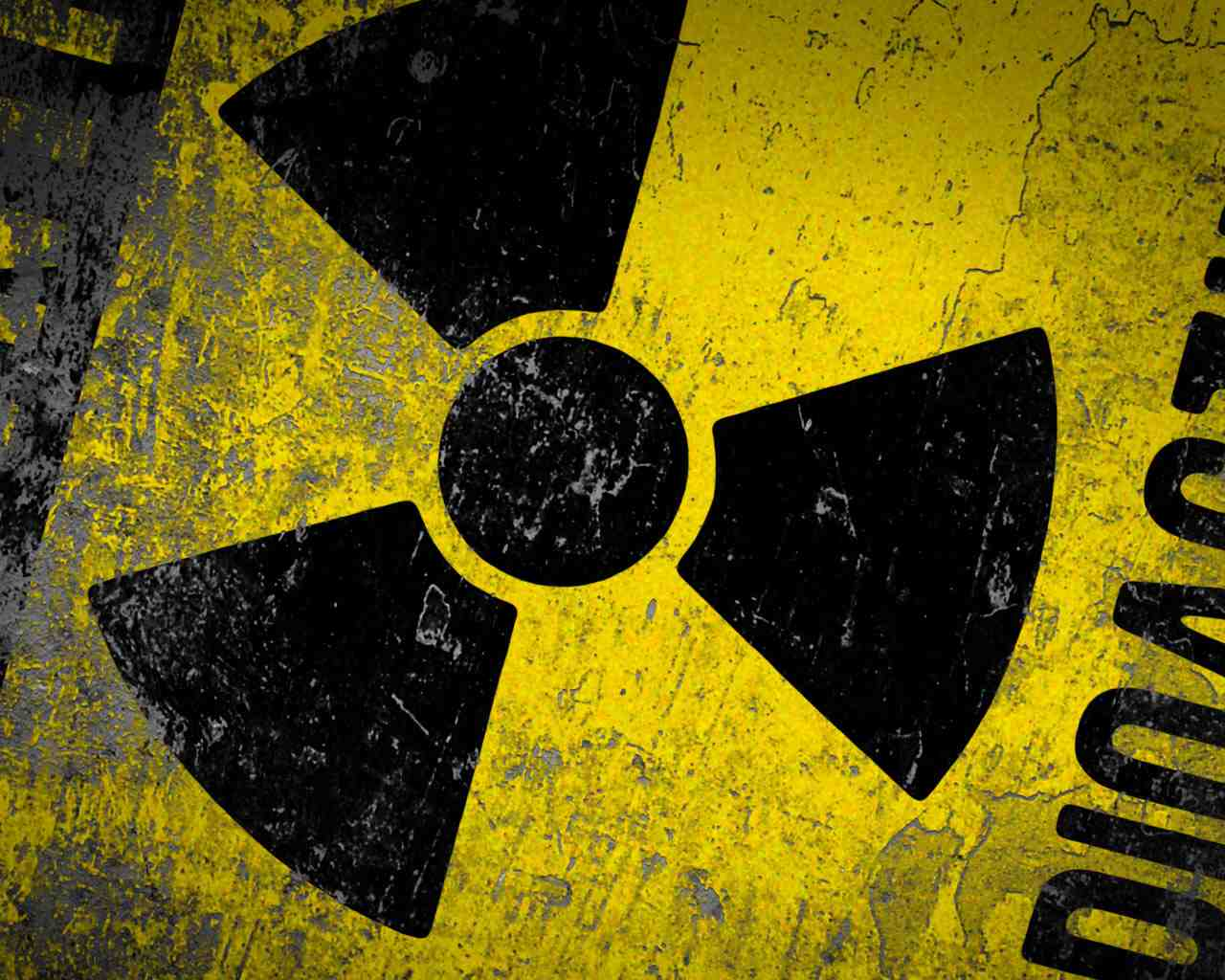 1280x1024 > Radioactive Wallpapers