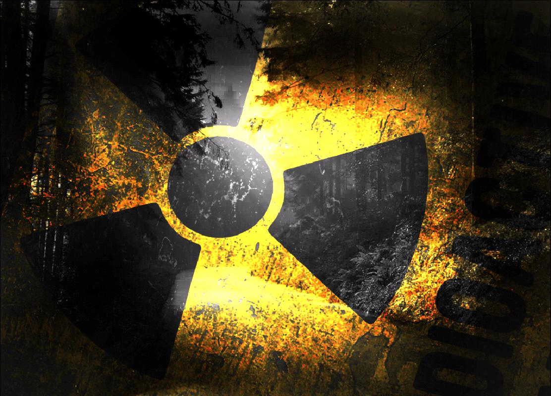 Amazing Radioactive Pictures & Backgrounds