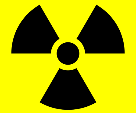 Nice wallpapers Radioactive 450x376px