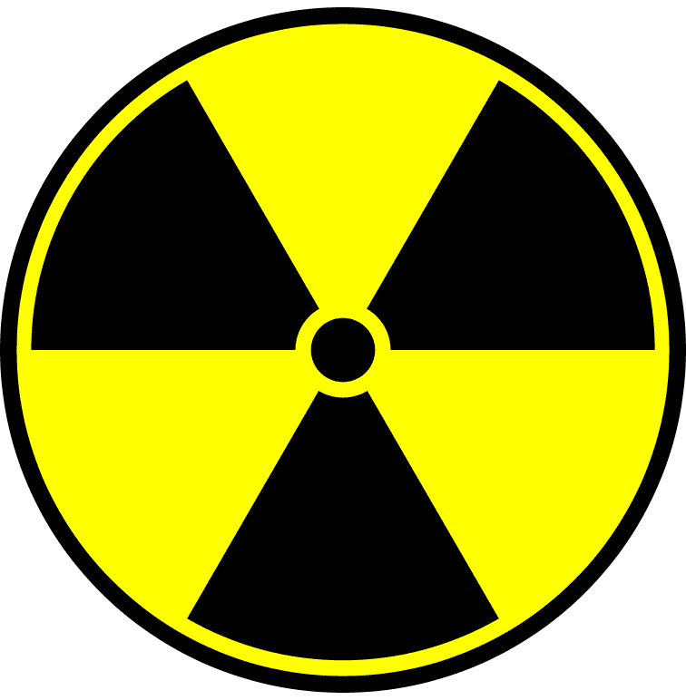 Radioactive High Quality Background on Wallpapers Vista