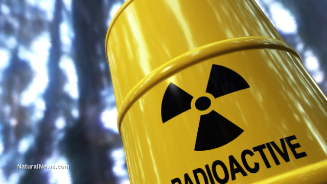 Radioactive Backgrounds, Compatible - PC, Mobile, Gadgets| 640x360 px