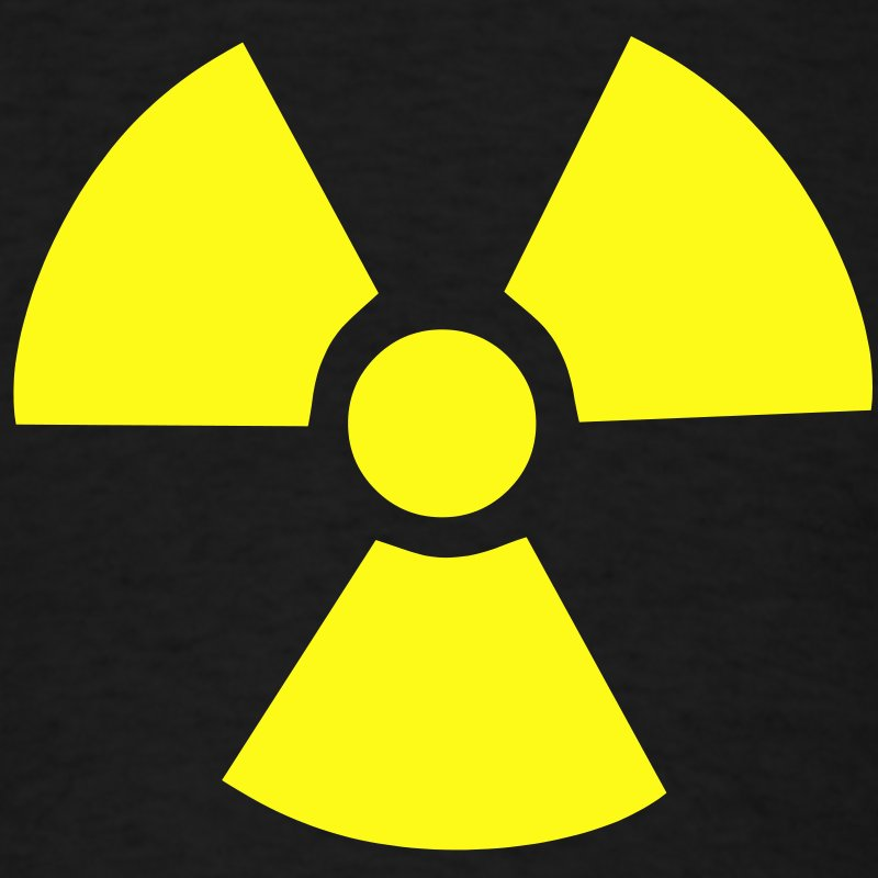 HQ Radioactive Wallpapers | File 33.93Kb