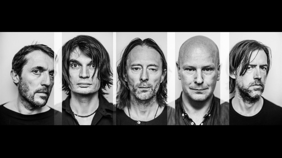 Radiohead Wallpapers Music Hq Radiohead Pictures 4k Wallpapers 2019