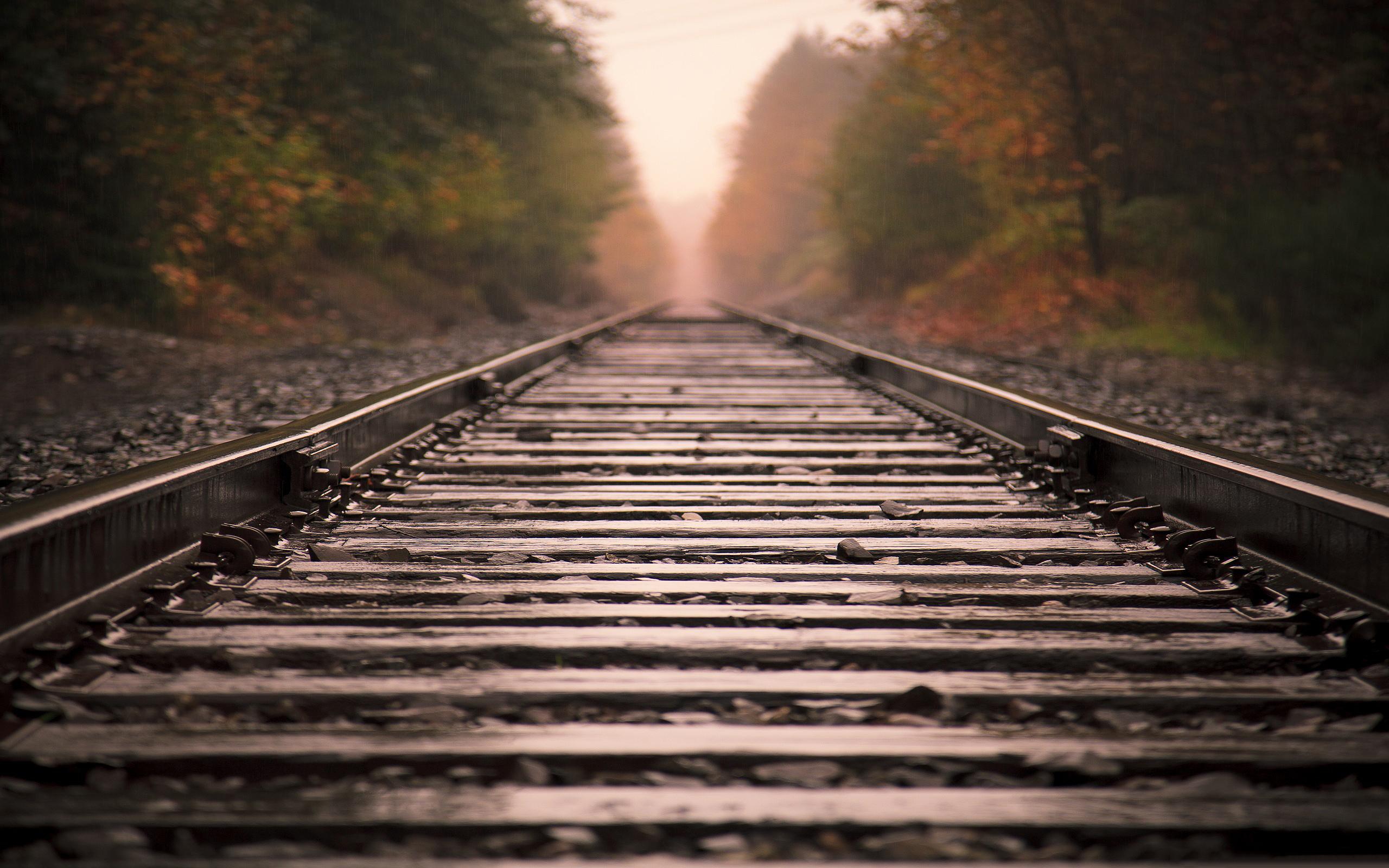 2560x1600 > Railroad Wallpapers