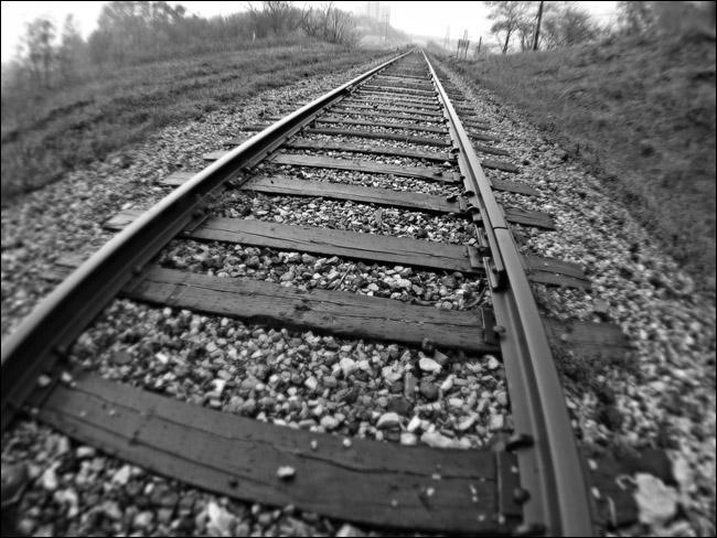 High Resolution Wallpaper | Railroad 650x488 px
