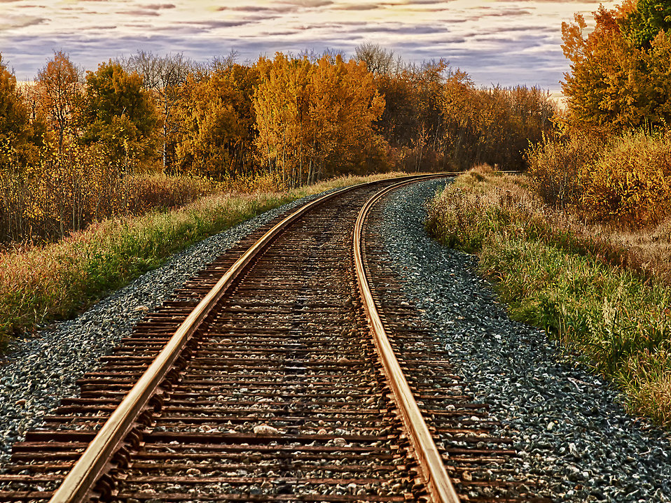 Railroad Backgrounds on Wallpapers Vista