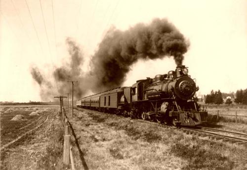 Railroad Backgrounds, Compatible - PC, Mobile, Gadgets| 500x344 px
