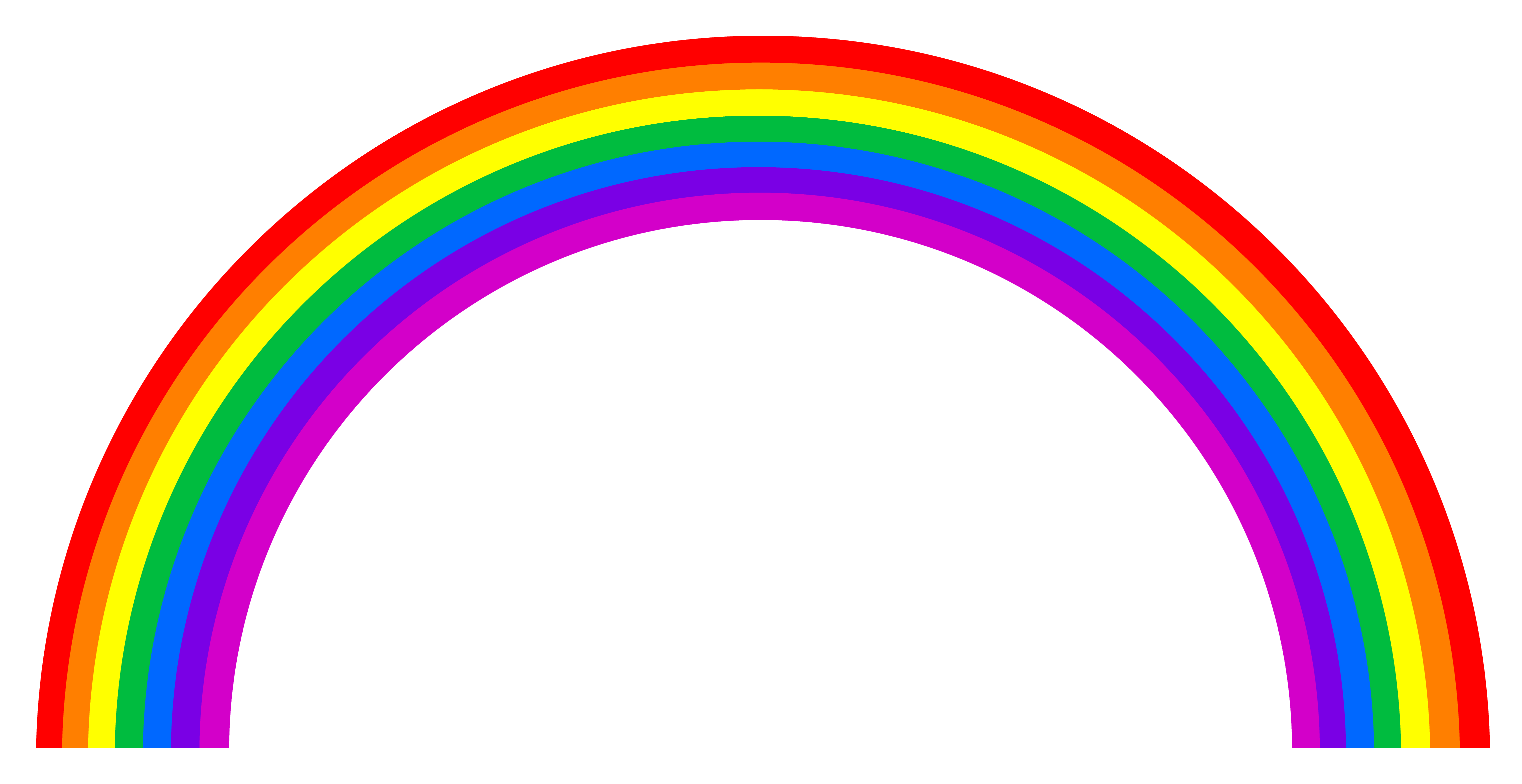 HQ Rainbow Wallpapers | File 260.78Kb