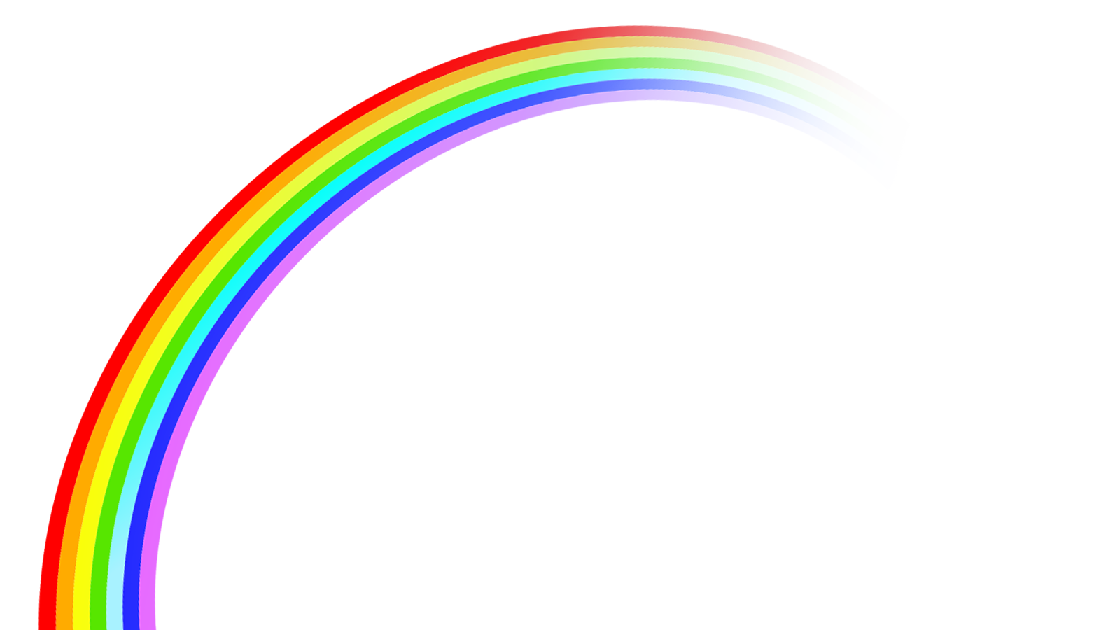 Nice wallpapers Rainbow 1600x900px