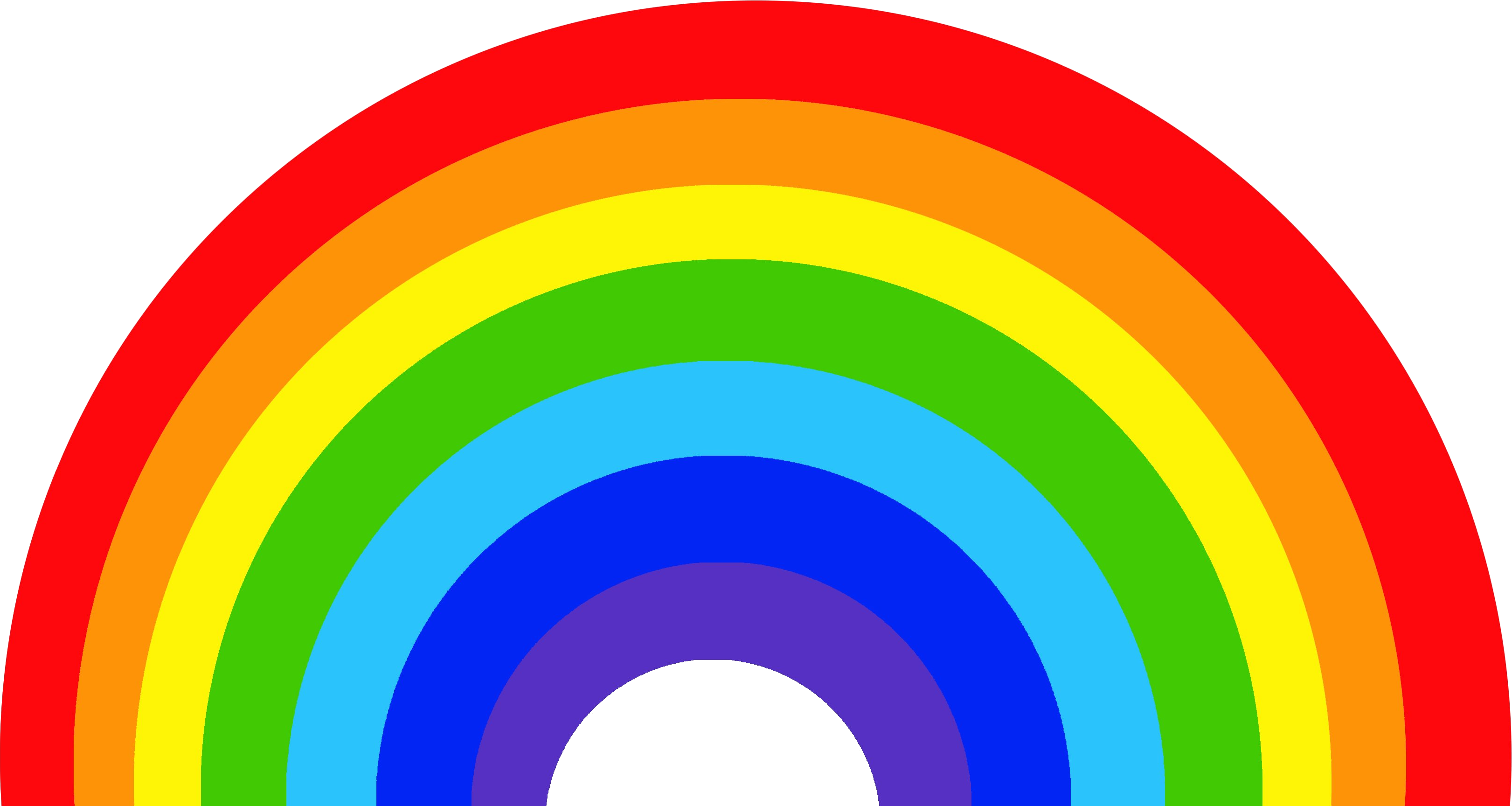 Rainbow High Quality Background on Wallpapers Vista