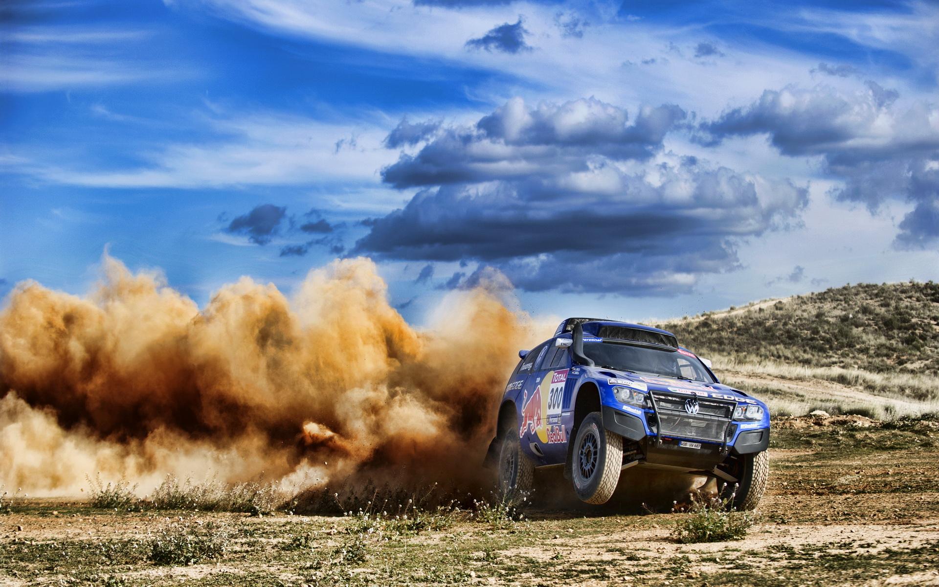 Images of Dakar Rally | 1920x1200