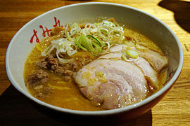 HD Quality Wallpaper | Collection: Food, 270x180 Ramen
