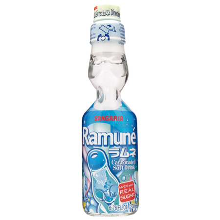 Ramune Pics, Products Collection