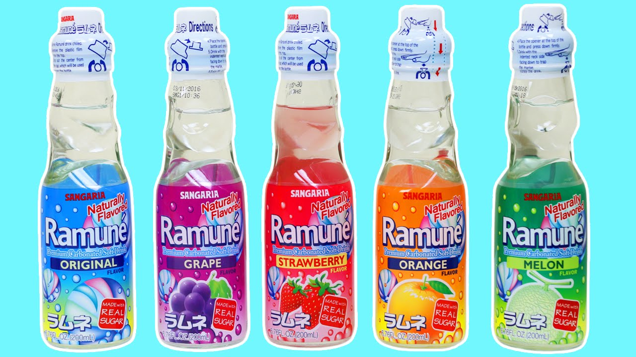 Ramune High Quality Background on Wallpapers Vista