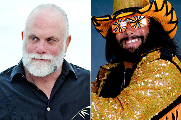 Amazing Randy Savage Pictures & Backgrounds