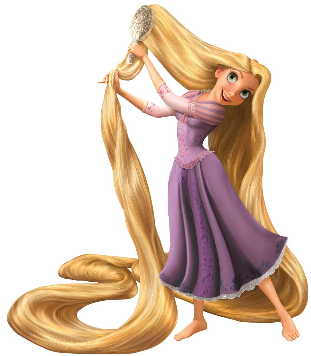 Amazing Rapunzel Pictures & Backgrounds