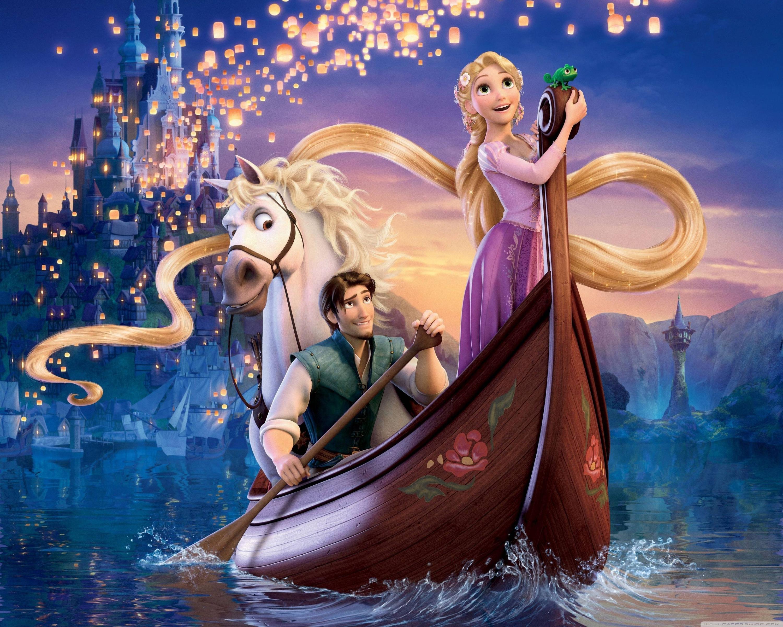 3000x2400 > Rapunzel Wallpapers