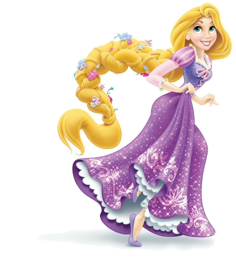 Rapunzel High Quality Background on Wallpapers Vista