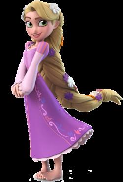 HD Quality Wallpaper   Collection: Fantasy, 250x368 Rapunzel