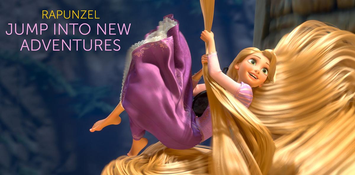 Images of Rapunzel   1200x593