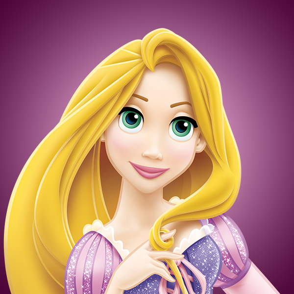 Images of Rapunzel   600x600