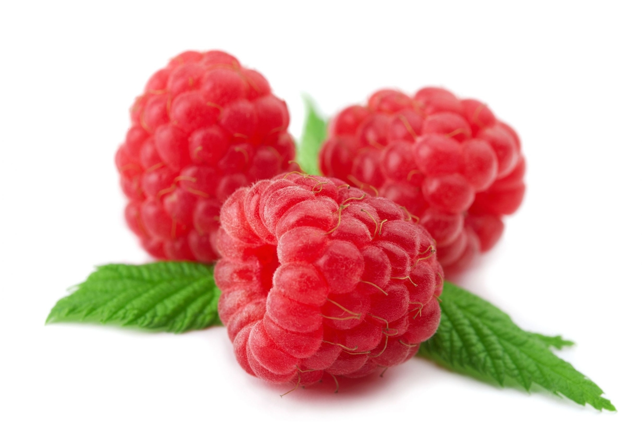 Nice Images Collection: Raspberry Desktop Wallpapers