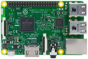 Amazing Raspberry Pi Pictures & Backgrounds