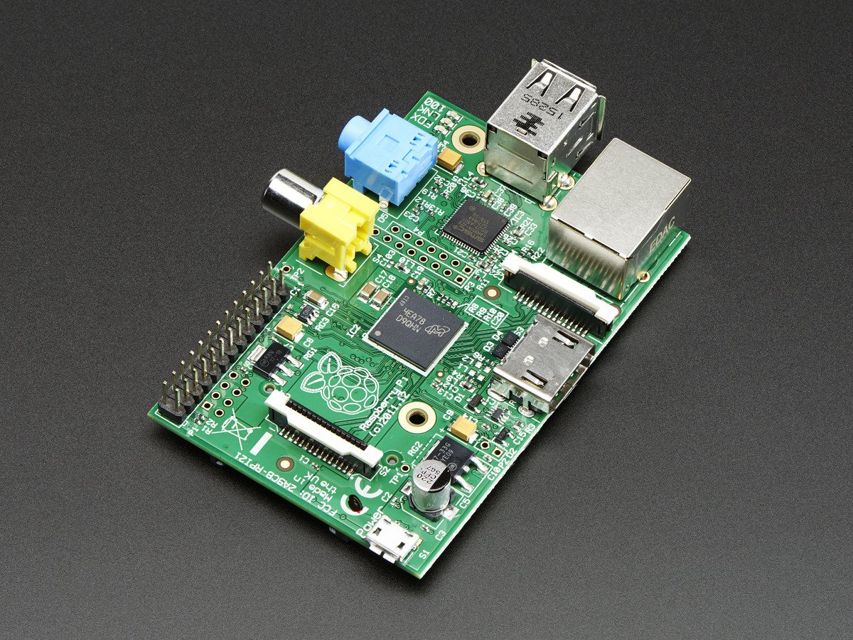 Nice Images Collection: Raspberry Pi Desktop Wallpapers